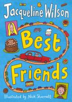Jacqueline Wilson - Best Friends artwork