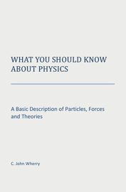 What You Should Know About Physics book