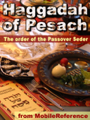 Haggadah of Pesach - The Order Of The Passover Seder