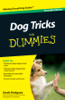 Dog Tricks For Dummies, Portable Edition - Sarah Hodgson