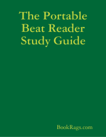 The Portable Beat Reader Study Guide