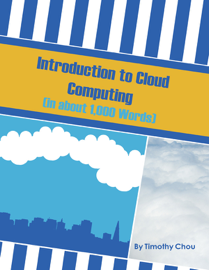 Introduction to Cloud Computing (In about 1,000 words) book