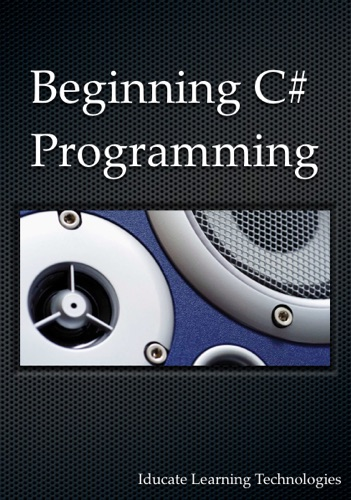 Beginning C# Programming E-Book Download