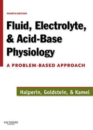 Fluid, Electrolyte and Acid-Base Physiology E-Book book