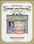 The Tale of Ginger and Pickles: Read Aloud