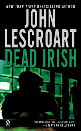 Dead Irish book