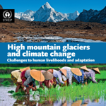High Mountain Glaciers and Climate Change