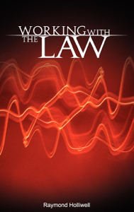 Working With The Law Book Cover