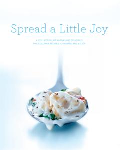 Spread a Little Joy Book Review