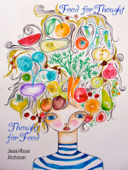 Thought for Food Book Cover