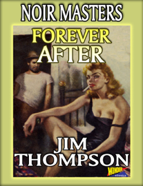 Forever After book
