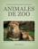Animales de Zoo