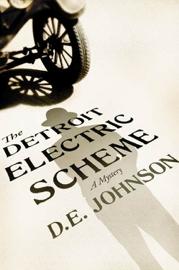The Detroit Electric Scheme book
