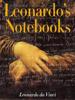 Leonardo da Vinci - The Notebooks of Leonardo Da Vinci ilustración