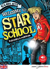 Welcome to star school - Ebook