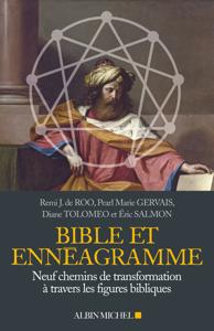 Bible et Ennéagramme Couverture de livre