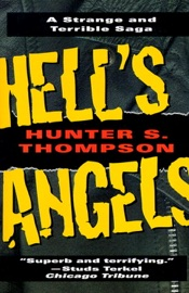 Hell's Angels PDF Download