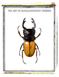The Art of Bugs book