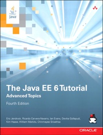 Java Ee 6 Tutorial The Advanced Topics 4 E