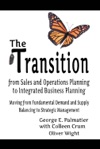 The Transition From SOP To IBP Moving From Fundamental Demand And Supply Balancing To Strategic Management