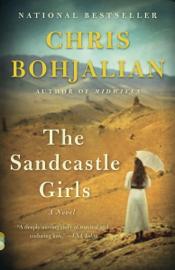 The Sandcastle Girls book