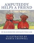 Amputeddy Helps a Friend