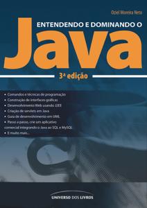 Entendendo e dominando o Java: 3ª edição Capa de livro