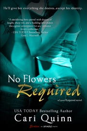 No Flowers Required PDF Download