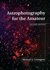 Download and Read Online Astrophotography for the Amateur