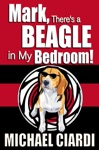 Mark Theres A Beagle In My Bedroom
