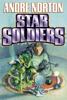 Andre Norton - Star Soldiers ilustración