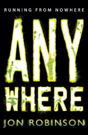 Anywhere Nowhere Book 2