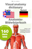 Callimedia - Visual anatomy dictionary / Anatomie-Bildwörterbuch artwork