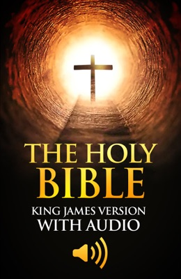 The Holy Bible – King James Version with Audio