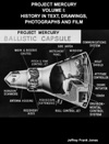 Project Mercury Volume I History In Text Drawings Photographs And Film