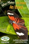 What Makes An Insect An Insect