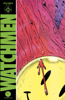 Alan Moore & Dave Gibbons - Watchmen (1986-) #1  artwork