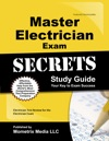Master Electrician Exam Secrets Study Guide