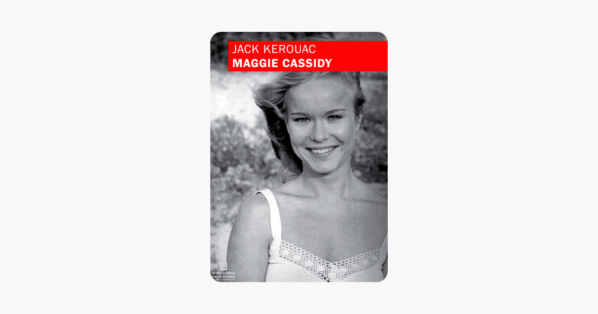 Chapter Analysis of Maggie Cassidy