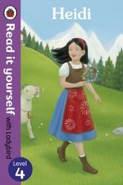 Heidi - Read it yourself with Ladybird (Enhanced Edition)