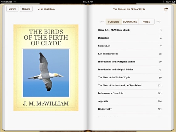 More Books by J. M. McWilliam