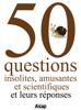 Mativox - 50 questions insolites, amusantes et scientifiques illustration