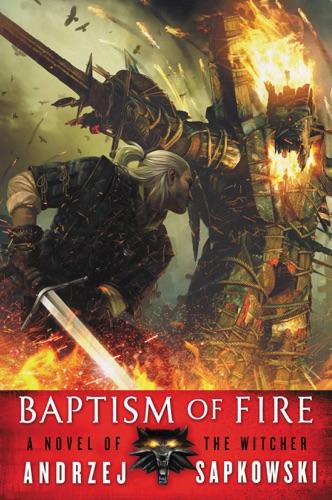 Andrzej Sapkowski & David A French - Baptism of Fire