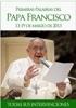 Primeras palabras del papa Francisco
