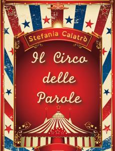 Il Circo delle Parole Copertina del libro