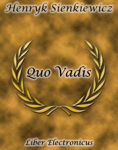 Quo Vadis (Polish Edition)