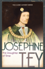 Josephine Tey - The Daughter Of Time artwork