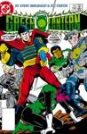 Green Lantern 1976-1986 189