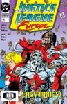 Justice League Europe 1989-1993 10