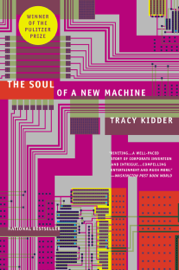 The Soul of A New Machine book